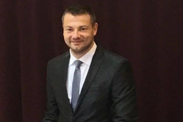 Charalampis Giannadakis