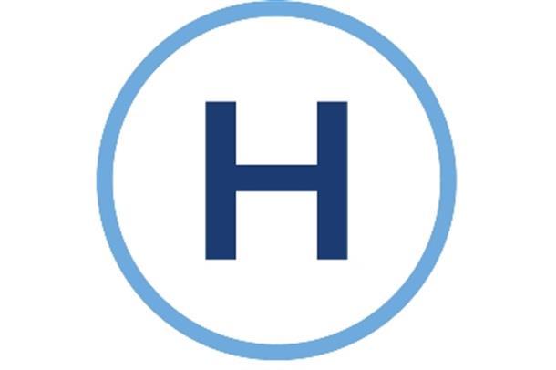 Logo Helseplattformen