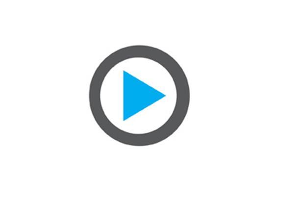Avspelingssymbol (Colourbox.com)