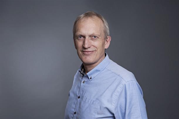 Karl-Arne Remvik