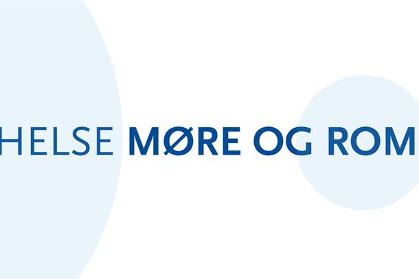 Logo Helse Møre og Romsdal