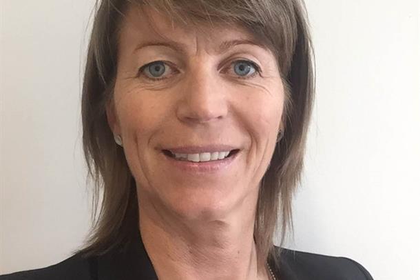 Ny prosjektdirektør SNR, Helle Jensen.
