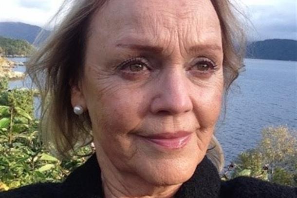 Annbjørg Haram