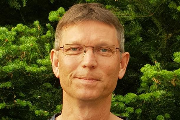 Erland Hermansen