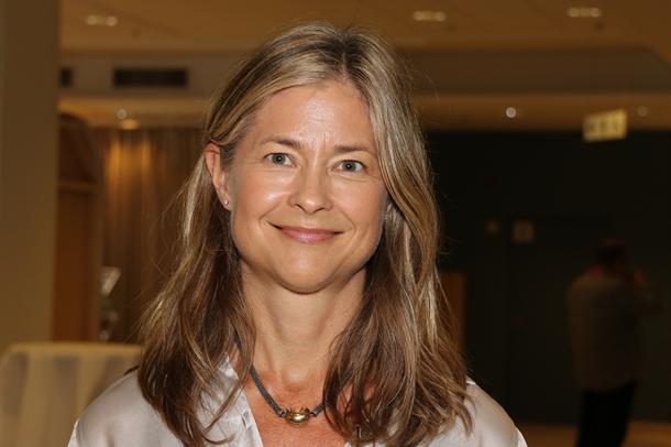 Overlege Maud-Kristine Aga Ljoså